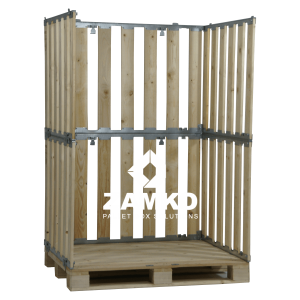 Pallet Cages Walk in -High