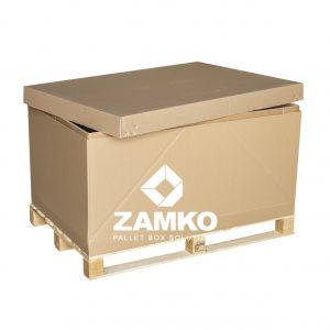 Carton Pallet Boxes