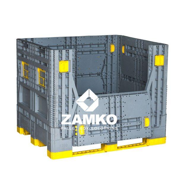 Eurobin 1210 Gebruikte Palletboxen