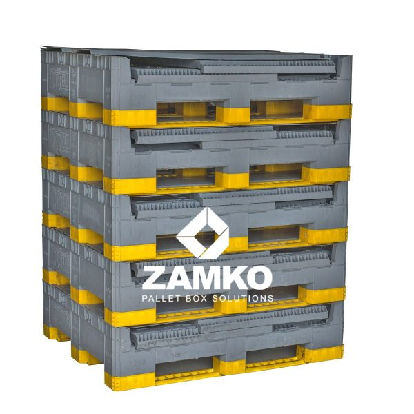 Eurobin 1210 Tweedehands Palletboxen