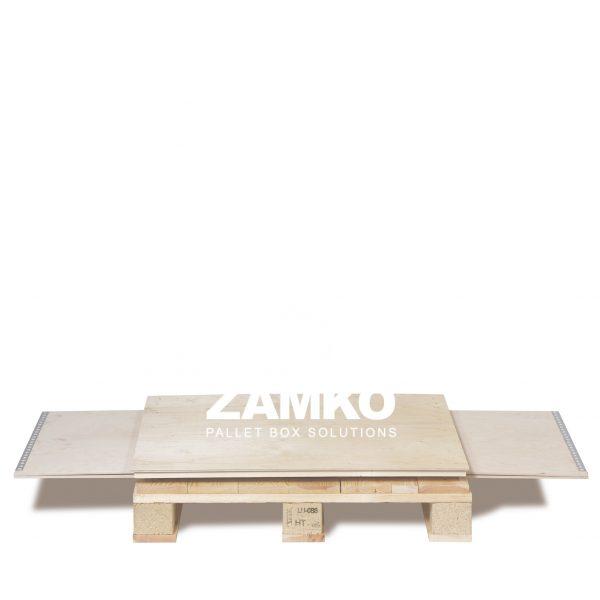 Export Boxes IZIbox