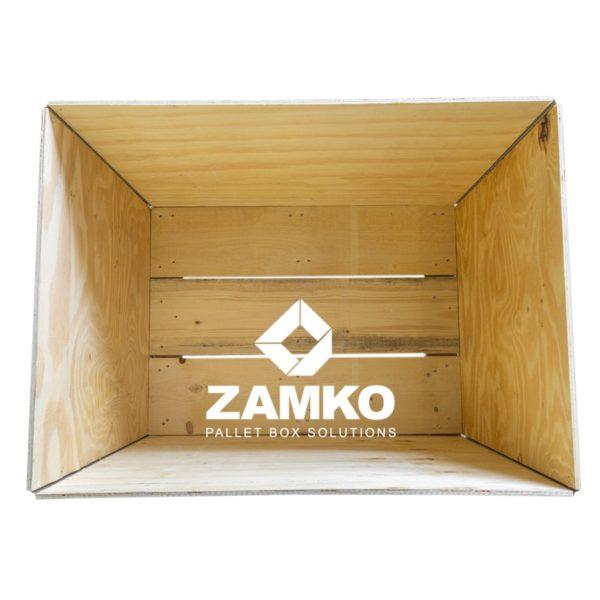 Exportverpakking
