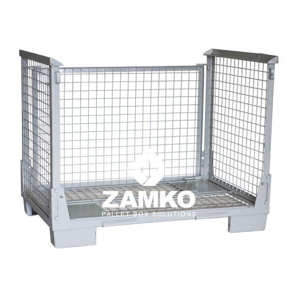 Gitterboxen Inklapbaar