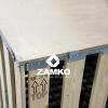 Holzdeckel für Palettenboxen