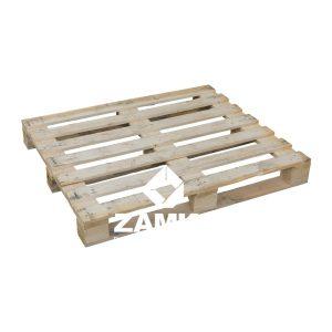 Holzpalette Gebraucht 100x120cm