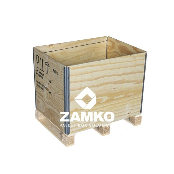 Export Boxes Plywood Isibox