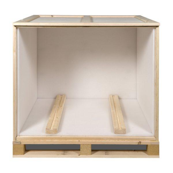 Multiplex Kisten Clipbox Lange goederen