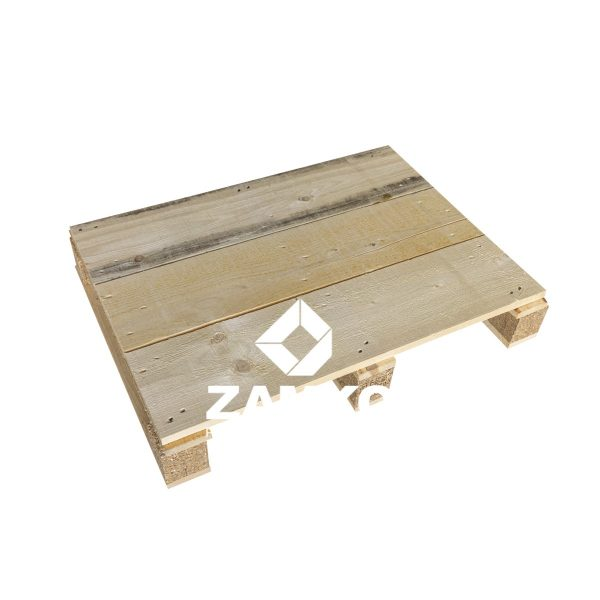 Plywood Pallet Boxes Isibox