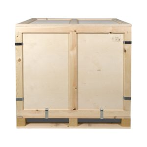 Plywood Pallet Boxes Long Goods Clipbox
