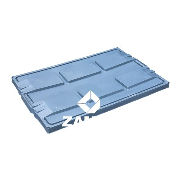 Plastic Stillages