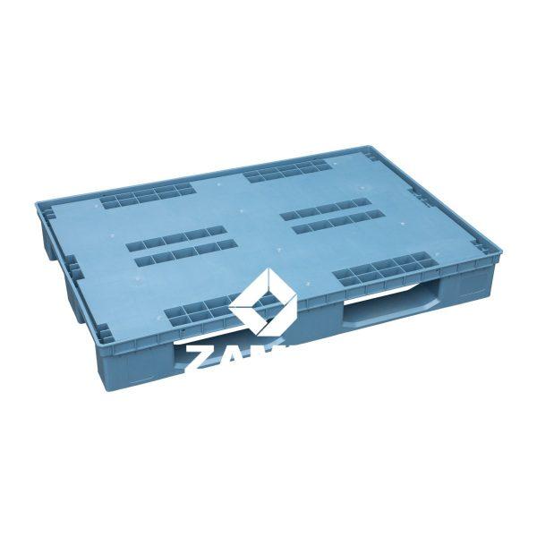 Plastic Palletboxen inklapbaar