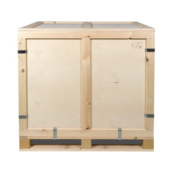 Transportkisten Clipbox Hout
