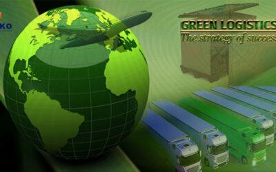 Warum ist Grüne Logistik eine profitable Marketingstrategie?